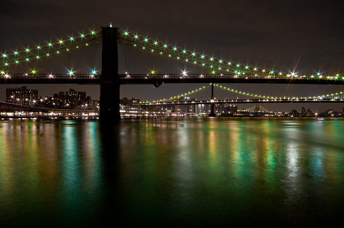 [157/365] Brooklyn Bridge