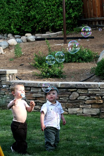 N&O Bubbles