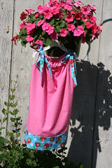 Pillowcase Dress 081