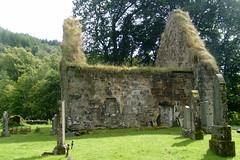 Kilmorie Chapel