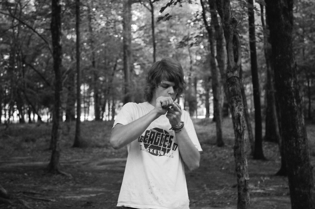 Sketchy Teen Runaway