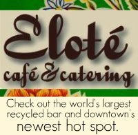 Elote Cafe in Tulsa
