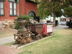 Bisbee Mining and Historical Museum (JuneNY) Tags: bisbeearizona cochisecountyarizona