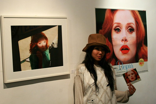 Alex Prager- 1st uk solo show