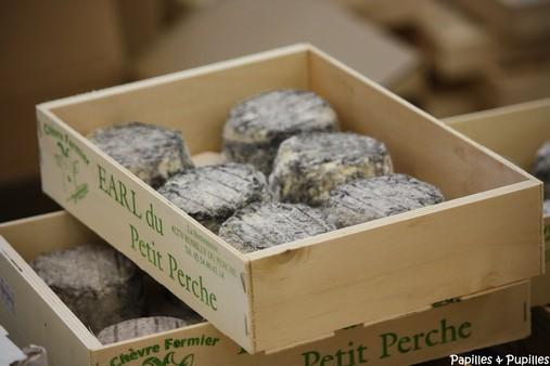 Fromages EURL du Petit Perche