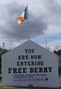 Free Derry Corner on the day Saville Inquiry report is launched on Flickr - Photo Sharing!