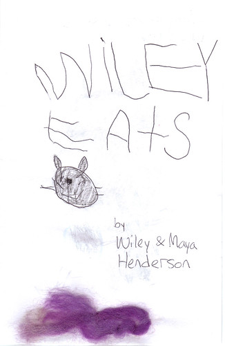 Wiley Eats Cover
