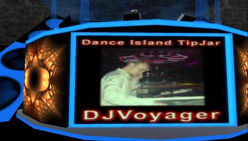 dance island dj's