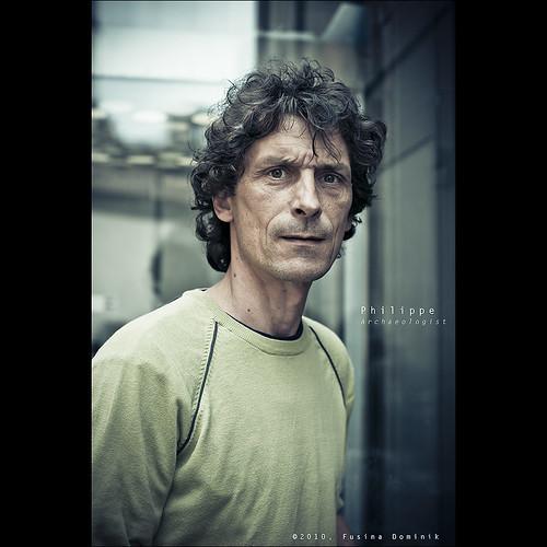 #003 - Philippe