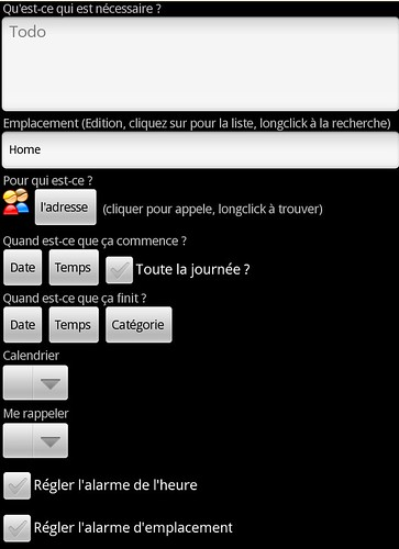 Editor in French