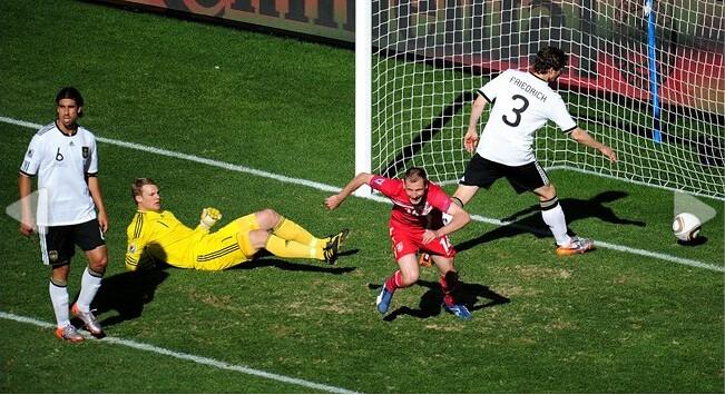 serbia vs germany match8
