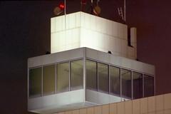 Mission Control (Doha Sam) Tags: longexposure urban film night analog 35mm nikon raw fuji tripod best scan negative corniche pro analogue mybest f4 lightbox doha qatar iso160 reversingring 160s colorneg d80 my negpos colorperfect diyscanner samagnew smashandgrabphotocom