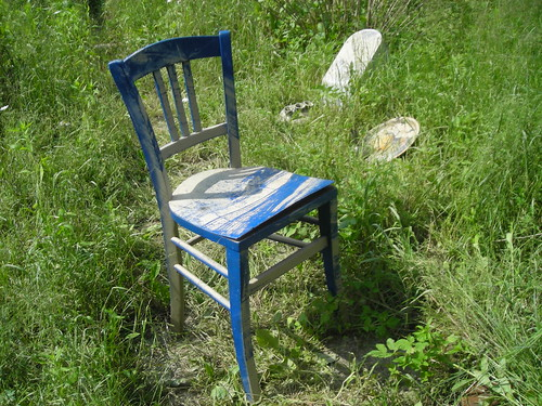 Schnące krzesło
