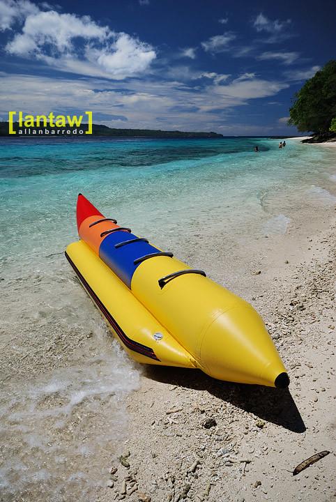 Talicud Banana Boat