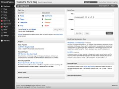 Fluency Admin - WordPress Plugin