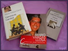Congratulations, Señor Jorge Mario Pedro Varga...