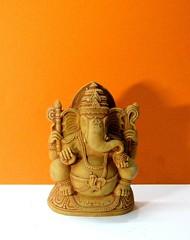 Ganesha 140 (ramakan) Tags: ganesha lord days 365 fibre pillayar vinayagar ganapathi