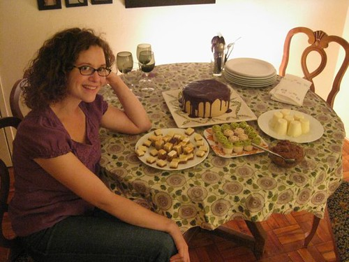 Dessert Party 1