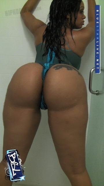 BSL - Cubana Lust - Shower 14