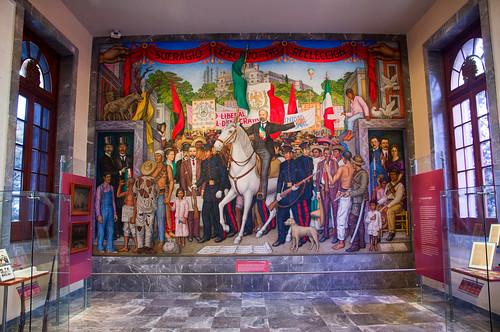 Mexico City 44