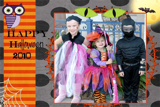 2010 halloween