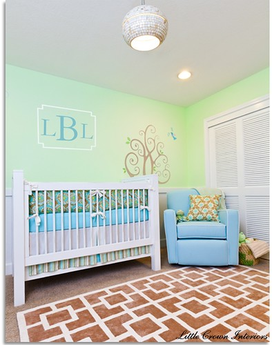 Little-Crown-Interiors-gender-neutral-vintage-nursery