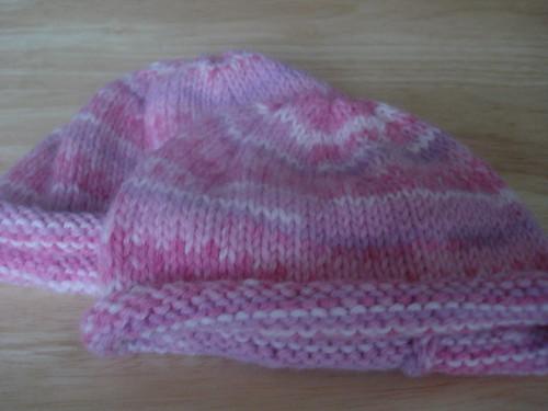 knitting 111