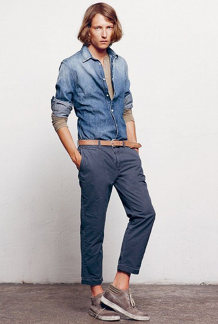 Christian Brylle0176_DENIMOLOGY CLOSED SS11 Lookbook Preview(bilQuis@TFS)