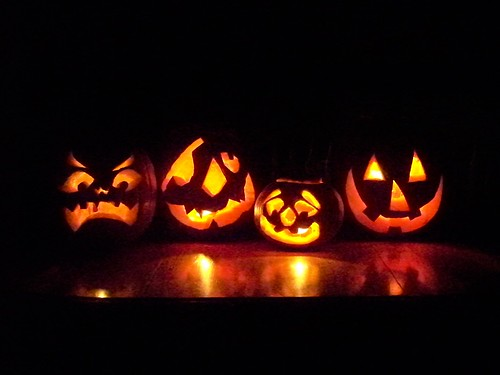Our Pumpkins
