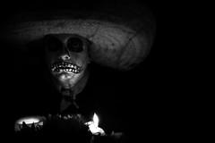 El Calavero (Memo Vasquez) Tags: portrait face mxico retrato cara muerte rostro calavera tradicin dadelosmuertos dademuertos memovasquez 02denoviembre elcalavero dasdemuertosmexicano