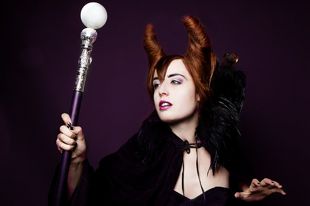 Louise Malificent 02