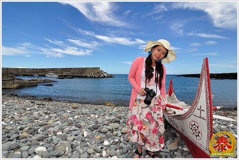 蘭嶼day2-03-情人洞+雙獅岩+朗島村 (15)