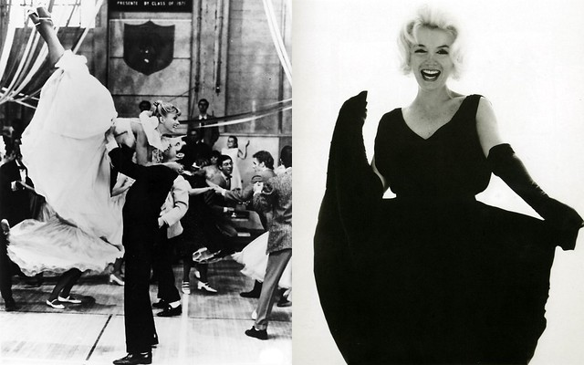Grease,Marilyn Monroe – The Entire Bert Stern Photoshoot4