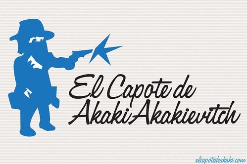 El capote de Akaki akakievitch