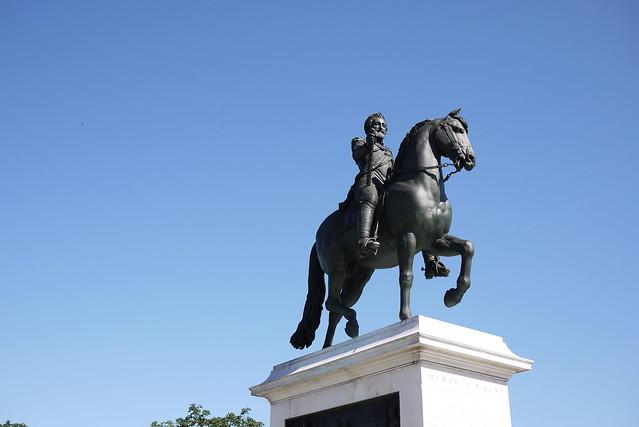 亨利四世騎馬雕像