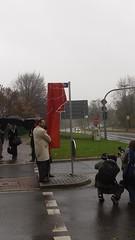 Knappschaftstraße in Bochum (Umbenennung der Königsallee)