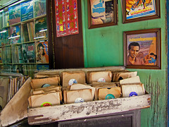 Vinyl Store or Museum? / Broadway Records / Bangkok (I Prahin | www.southeastasia-images.com) Tags: saved old music signs hot records heritage classic by vintage paper thailand store chinatown oldstyle treasure box song antique bangkok album name text memories group broadway vinyl pop oldschool 45 historic retro collection nostalgia musical faded cover recordplayer single 1950s sing thai round singer record 1960s title collectors shape 45s rockandroll dustjacket yaoworat groupquot quotsaved