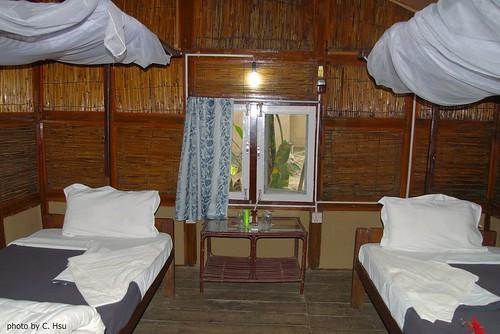 Hotel Jungle Lodge (Chitwan)