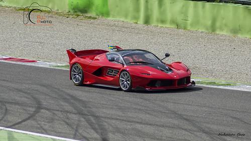 "Ferrari FXXK n°23 • <a style=""font-size:0.8em;"" href=""http://www.flickr.com/photos/144994865@N06/34798298493/"" target=""_blank"">View on Flickr</a>"