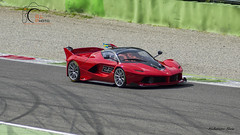 "Ferrari FXXK n°23 • <a style=""font-size:0.8em;"" href=""http://www.flickr.com/photos/144994865@N06/34798298493/"" target=""_blank"">View on Flickr</a>"