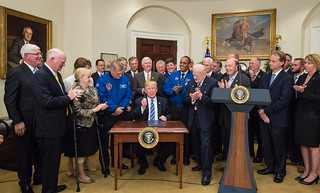 National Space Council Executive Order (NHQ201706300005)