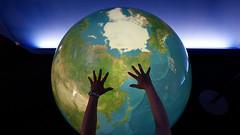 Solo tenemos tres años para salvar el planeta de la destrucción (vgcouso) Tags: artico ecología energia oceano politica