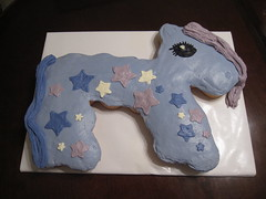 My little pony cupcake cake cincinnati ohio