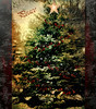 <<~~~ O Christmas Tree ~~~>> (xandram) Tags: christmas snow tree photoshop peace berries legacy theunforgettablepictures selectbestexcellence sbfmasterpiece