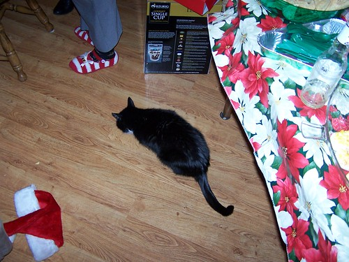 2009-12-24 and 25 - Christmas 036