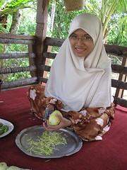 Makan Nasi @ Titi Teras (omaQ.org & Red Frame Memories) Tags: makan titi nasi teras