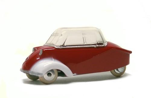 Messerschmitt Quiralu