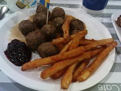 瑞典烤肉丸,10粒