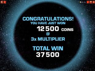 free Starscape bonus prize