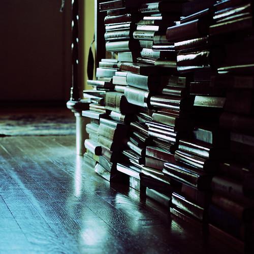 Book crisis